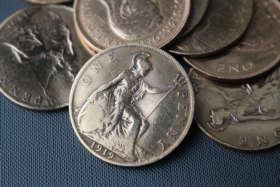 pence mince